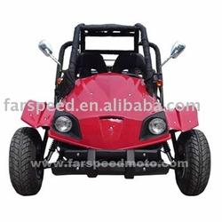 150cc 4-Stroke Air-cooled Gokart