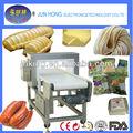 2013 estándar de la fda detector de metales para procesamiento de alimentos