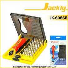 Home appliance repair tools kit