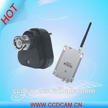 Security CCTV Camera Wireless Converter for analog camera