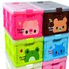 Hot Sale Plastic Storage Box & Packing Box & Plastic Box