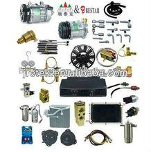 High quality auto ac parts/ car air conditioning parts/auto air conditioning part