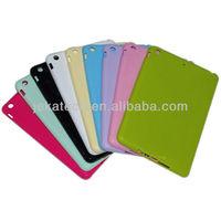 Plain TPU case for ipad mini