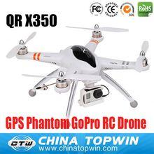 Walkera QR X350 GPS Phantom GoPro RC Drone walkera fpv plane