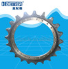 excavator sprocket spare parts, hitachi sprocket group for undercarriage parts,EX200-1 Excavator Sprocket