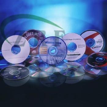 Professional Custom DVD Replication Service