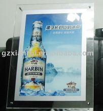 Acrylic LED Backlit Picture Frame