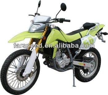 Dirt bike(FPD400Y-2)