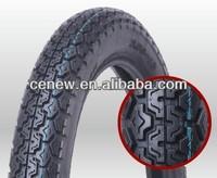 Motorcycle general tyre street tyre 3.00-18