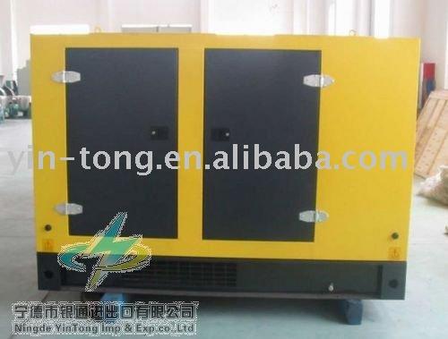 DEUTZ 30KW Silent Generator Set