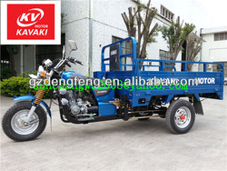 Strong power motor tricycle