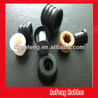 rubber screw cover for sound appliance