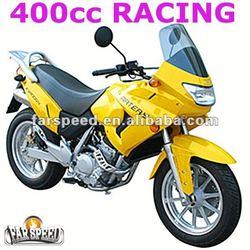 EEC 500cc motorcycle