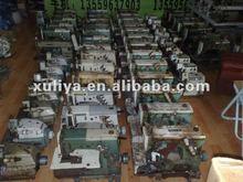 SUNSHINE KANSAI SPECIAL1412 PEGASUS R53 R 57used second hand interlock sewing machine overlock second hand sewing machines