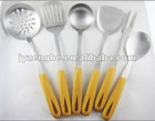 Kitchenware,6pcs Stainless Steel Kitchen Tools Set