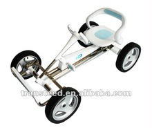 2012 New Kid Powered Air Tires Pedal Go Kart TSF002A