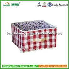 Fabric Drawer/Storage Box/Organizer