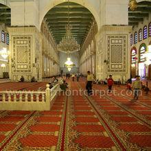 2013 Hot Sale Mosque Mat Y781, Mosque Carpet, Mosque Prayer Mat