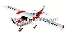 skyartec hobby 2.4G 4CH RTF Electric Scale airplane memory stick