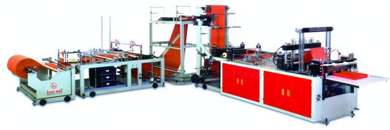 non woven fabric bag making machinery in Mumbai