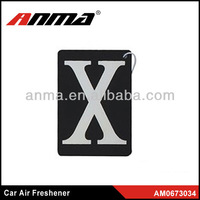 Good quality of car membrane air freshener hot sales for car for truck