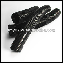 10mm plastic flexible cable wire conduit