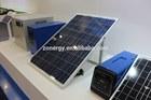 Home Solar Power System (500VA)