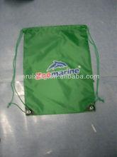 210D nylon shopping bag