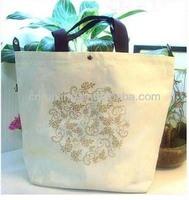 advertisement bags cloth bag