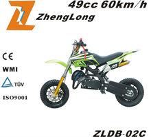Dirt bike(ZLDB-02C)