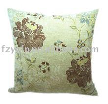 cotton printing home decorative cushions