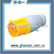 HT013 waterproof industrial plugs