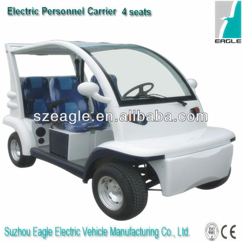 Véhicule électrique de transport personnel avec design européen comme électrique recreatonal véhicules