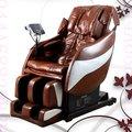 Música eléctrica 3d micro- ordenador silla del masaje