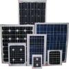240W monocrystalline silicon solar panel