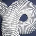 Pvc souple transparent fil tuyau d'aspiration
