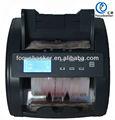 Alta- qualidade de contador de dinheiro detector& fb-810 mista denominação contador valor/contagem de dinheiro máquina/contador de dinheiro