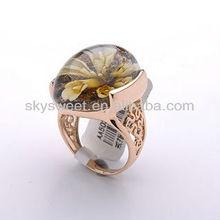 Wholesale High Quality NEW Design Fashion Wedding Ring
