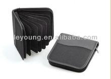 Custom Nylon CD/DVD wallet sleeve
