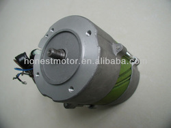 180w 400v three phase electric motor