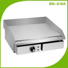 Équipement de Restaurant / matériel de restauration plaque de cuisson électrique BN-818A