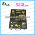 Mão mecânica tool set, mecânica tool kit set, mestre ferramenta mão conjunto 25 pcs conjunto de ferramentas