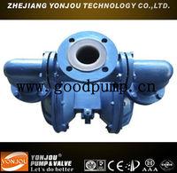 Air Operated Yamada Pneumatic Diaphragm Pump for Grease/2 Inch Petrochemical Liquid Diaphragm Pump/CI SS PP Diaphragm Pump