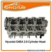 Original Engine Parts Sonata D4EA Engine Head 2.0CRDI/TCI 16V,SOHC,2000-,2210027400