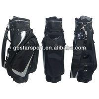 Unique Top Quality Nylon Golf Bag