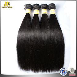 JP Hair Best Selling Full Cuticle Hair Weaving 5A Peruvian Hair Extension