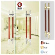 glass door pull handle made in Foshan city