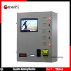 Mini vending machine for cigar, condom,sanitary pads,hygiene