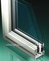 alumínio janela deslizante