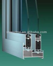 Aluminum Sliding Window Window Frame Window Aluminum Profiles